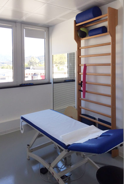 Phisis Ambulatorio Polispecialistico di ortopedia e fisioterapia